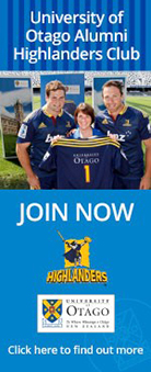 Highlanders Alumni Club click here for information